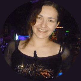 Irina Ilyazova