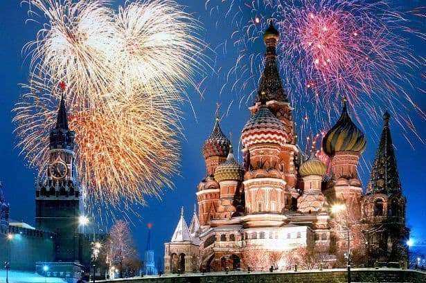 Conocer las siete maravillas de Rusia