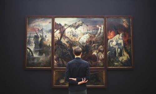 Que ver en el Museo de Arte contemporáneo de Moscú