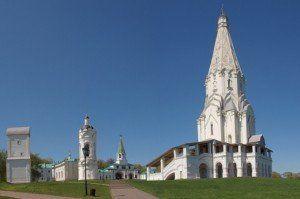 iglesia-de-la-ascension-kolomenskoe