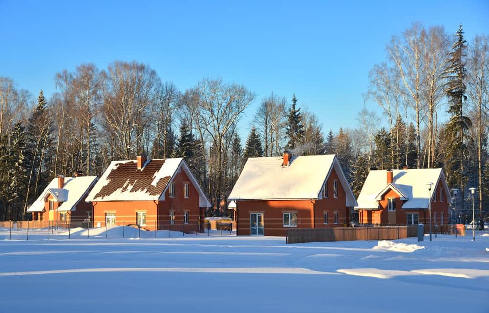la dacha rusa