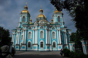 monasterio-smolny