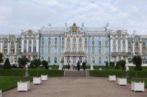 Palacio de Pushkin