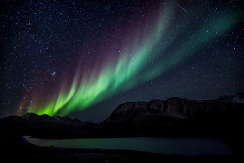 Ver la Aurora Boreal en Rusia