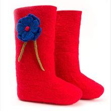 Que calzado usar durante el invierno; Que son las botas rusas Válenki; Comprar Calzado Válenki en Rusia
