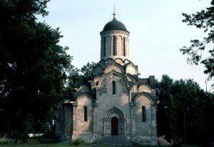 Monasterio Danilov