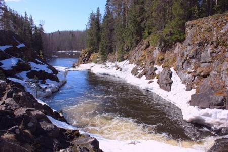 Visitar la región de Carelia en Rusia