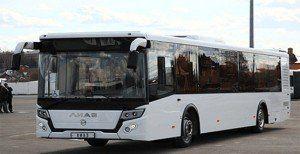 Autobus Moscu