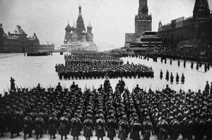desfile plaza roja