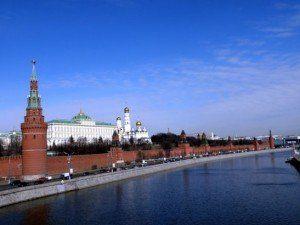 kremlin y rio