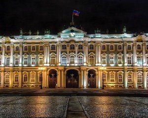 Hermitage de Noche