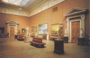 Museo de Arte Ruso