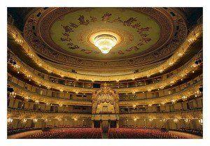 Teatro Mariinski