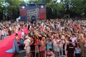Festival Internacional de Cine Kinotavr