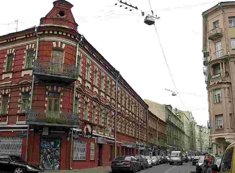 Sitios interesantes que ver en Moscú