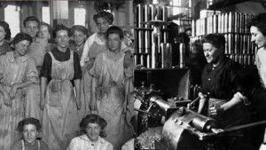 Monumento a las mujeres trabajadoras