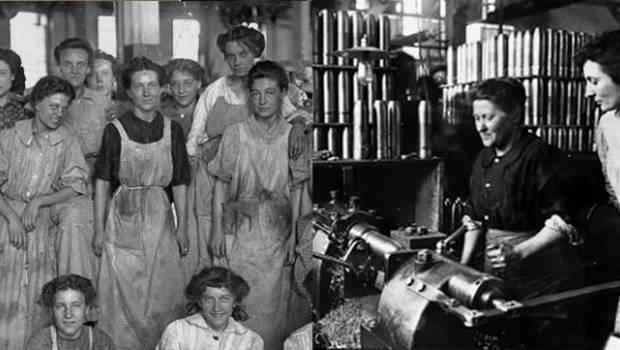 Visitar el Monumento a las mujeres trabajadoras; Que monumentos ver en Rusia; Que monumentos visitar en Rusia