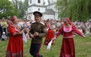 Starocherkasskaya, el pueblo prohibido