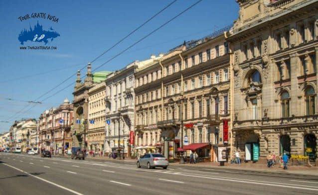 Avenida Nevsky