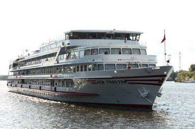 Crucero San Petersburgo – Moscú; Excursión en crucero por San Petersburgo