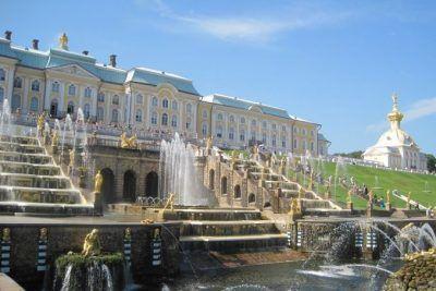 Tour de 2 días en San Petersburgo; Recorriendo 2 días en San Petersburgo; Visita guiada en 2 días por San Petersburgo