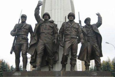 Tour Segunda Guerra Mundial