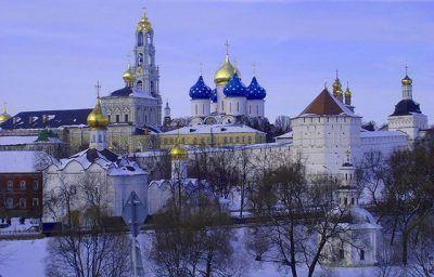 Tour invierno 3 días en Moscu; Tour invierno 3 días en Moscu; Excursión de invierno en Moscú