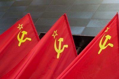 Tour de la Rusia Comunista en Moscú