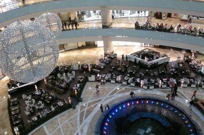 Tour Shopping con estilista en Moscú