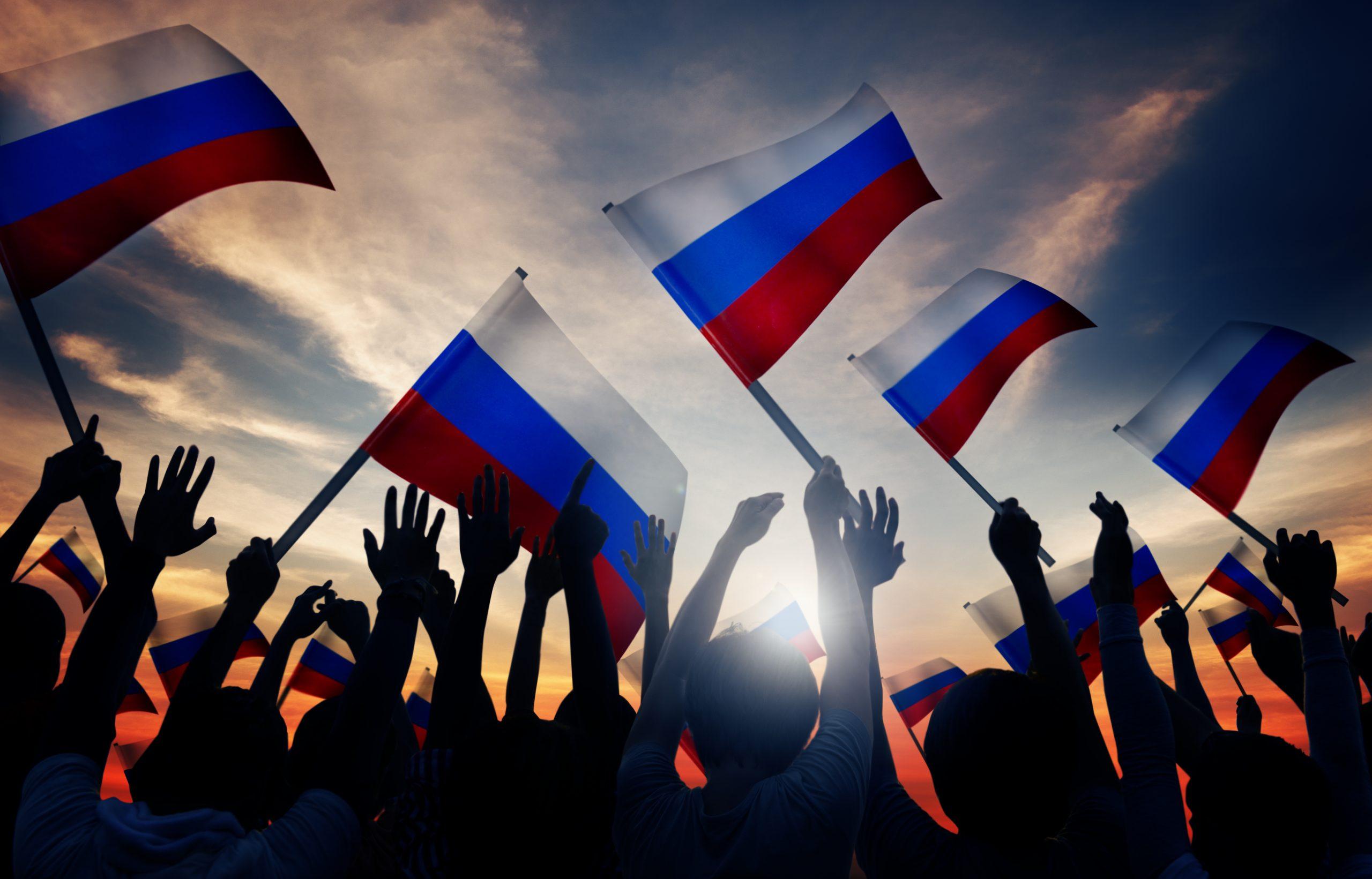 cultura de Rusia