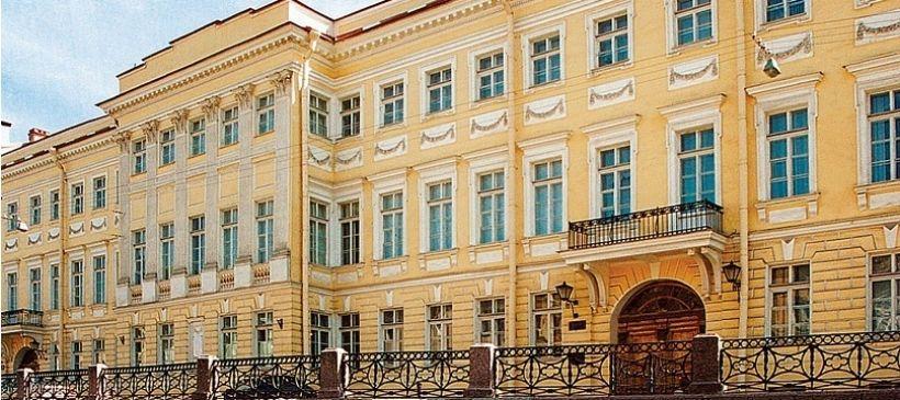 Estancia cómoda en San Petersburgo