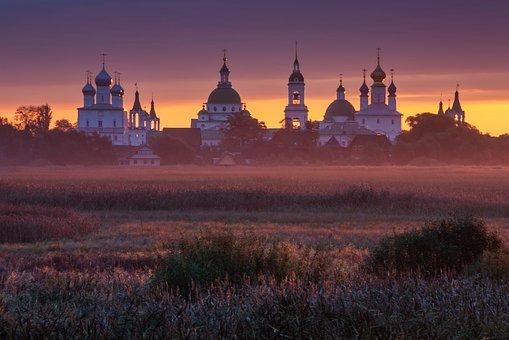 Rostov el Grande