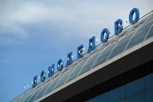 Transporte aéreo de Moscú