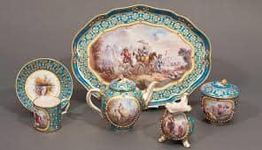 souvenirs Rusia