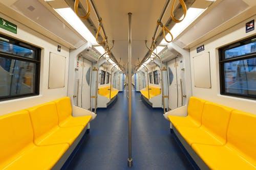 mejores transportes en San Petersburgo.